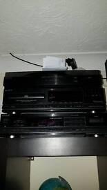 Sony stereo (NO AMP)