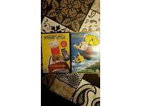 Stuart Little 1&2 DVDs