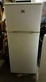 SMALL ZANNUSI FRIDGE FREEZER