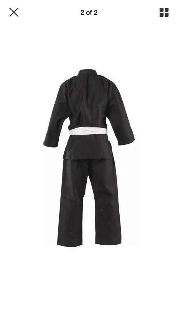 Adult judo suit Gi