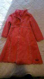 Little darlings coat
