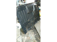 Ford Transit Mk6 / Mk7 bulkhead