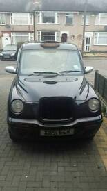 London taxi for sale