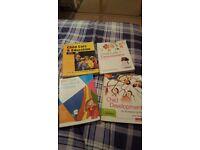 Childhood practice, education & development books