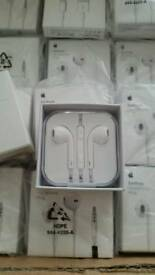 Apple EarPods Headphone Plug