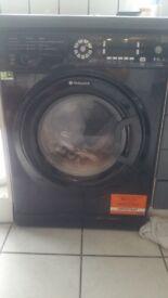 Hotpoint Washing Machine Model wdud9640kuk