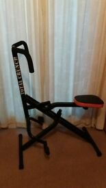 Total crunch body revolution system £65 Poole area