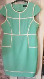 Tailored workwear dress - offers welcome