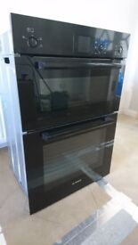 Bosch Double Electric Oven