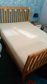 Memory fome mattress