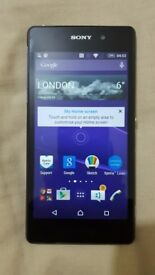 Sony Xperia Z2. UNLOCKED. Good Condition. Perfect Working Order.