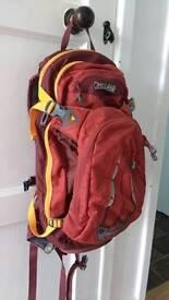 Camelbak Mule NV mountain biking bag