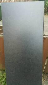 Kitchen worktop - Midnight Blue - Brand New