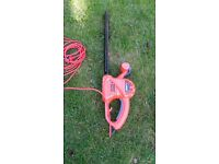 hedge/bush trimmer