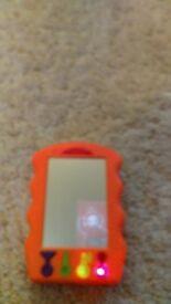 Tellytubby phone