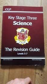 CGP-KS3 Science