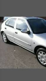 Rover 25 new shape
