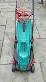 Bosch Rotak 36R Lawnmower- Spares/Repairs
