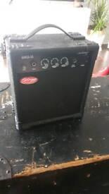 Stagg GMCA-10 Guitar Amp