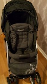 Baby buggy / travel system