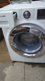 Samsung washing machine for spares or repair