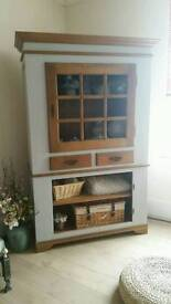 Large wooden cabinet ono