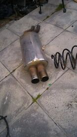 Bmw e36 parts mainly couple and 6 cylinder 318 320 323 325 328 m3 convertible saloon touring compact