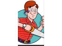 Joiner/handyman