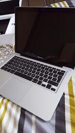 Apple Macbook Pro 13 inch 2012