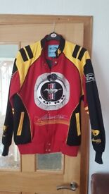 Ford Mustang Jacket