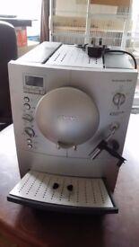 coffee machine Siemens s40 for spare or repair