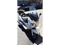 Piaggio X9 500 Super scooter £1,000