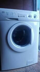 Zanussi 6kg washing machine - free delivery