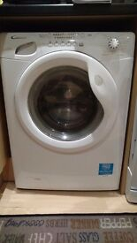 Candy Washer Dryer 7+5KG like new bargain price plus parts warranty!