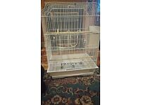Bird. Cage for sale