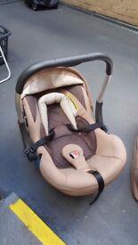 Pram/pushchair/ carseat