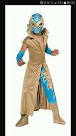 Sin cara costume 10 year old