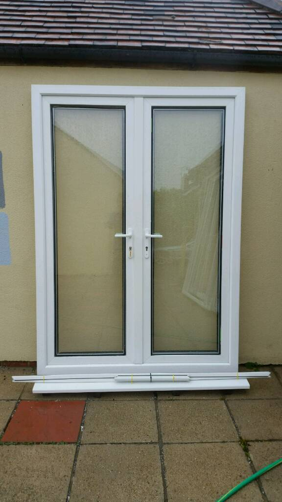 White French Upvc Doors Ads Buy Sell Used Find Great Prices