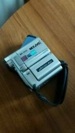 MX-7000 JVC Video camera