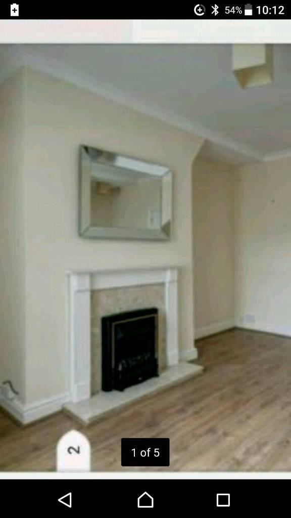 2 bedroom house in Lemington Newcastle upon tyne
