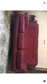 Vale quality furniture selling due to house move excellent condi