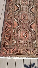 Quality Rug think it may be a bucara ?