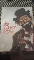 The Red Skeleton Holiday Collection - BOX SET - NEW