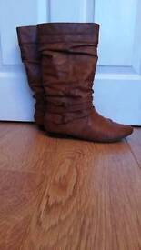 New Look Boots