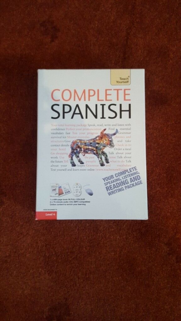 Spanish | in Leicester, Leicestershire | Gumtree