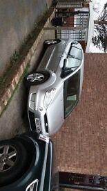 2007 s max 7 seater titanium 2.0 diesel s-max full mot alloys clean new clutch,flywheel and turbo