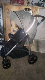 Brand new in box unopened pushchair