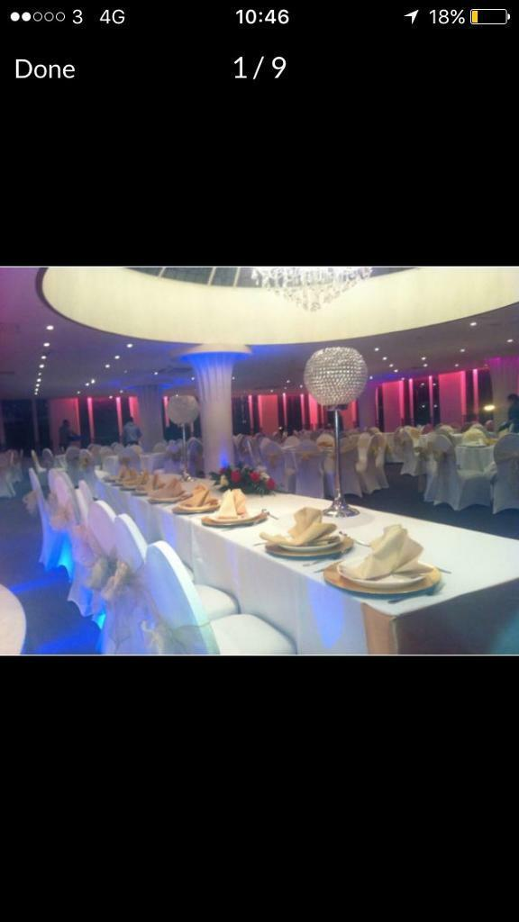East London Hall hire 1000 seats £999 T:02081275400