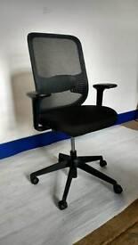 ORANGEBOX DO Task Operator Chair Premium Quality Designer Chair.