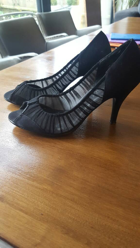 New Look party shoes size 6